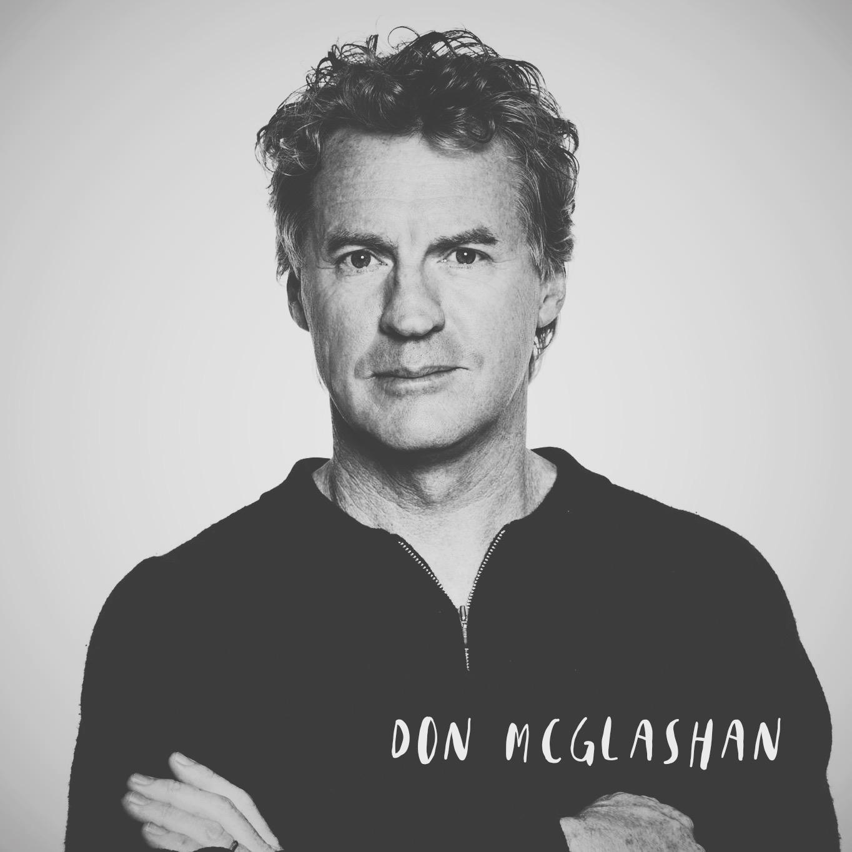 Don Mcglashan