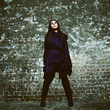 PJ Harvey 2016 95bFM