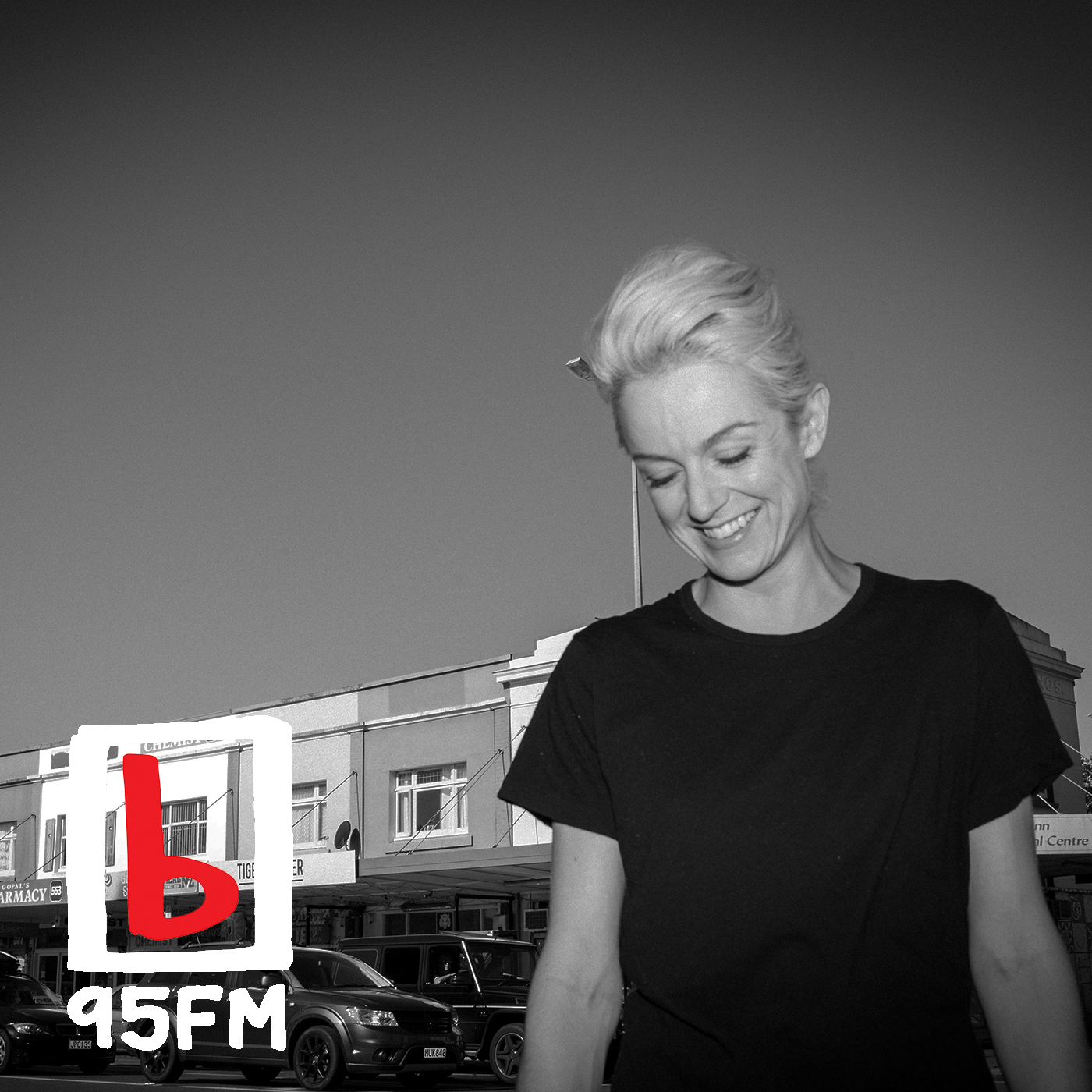 95bFM Saturday Afternoon With Sarah Podcast