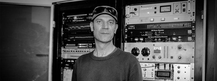 The Rhythm Selection with Dubhead