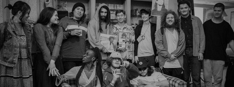 Grow Room Radio with Grow Room DJs