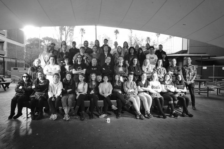 95bFM Class of 2016